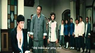 Tinh Võ Môn (Lý Tiểu Long) - Fist of Fury(Bruc Lee) Part3