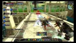 Queen Sro Fun Guild MarveIous Hotan Fortress War