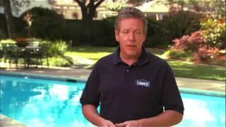 游泳池維護:如何清除水藻 (國語)