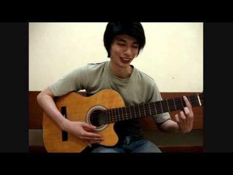 Akustik Gitar - Melody Bentuk C (Lanjutan)