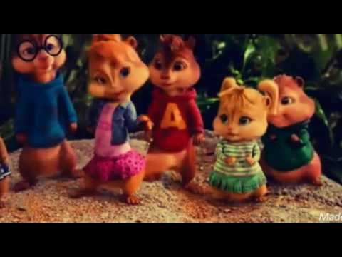 The Chipettes~ Ain't your Mama || 400 subs!!! :3||