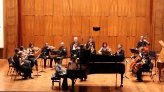 W.A. Mozart: Piano Concerto No.8