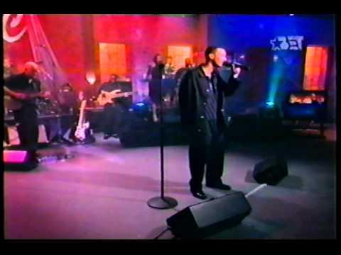 """Tevin Campbell: """"Dandelion""""  Live (1999)"""