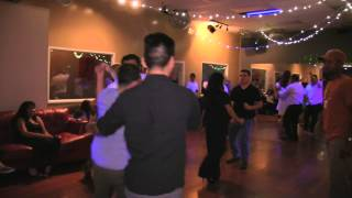 Salsa Dancing Socials on Fridays at DF Dance Studio in Salt Lake City