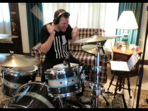 Green Day - Bang Bang - (Drum Cover)