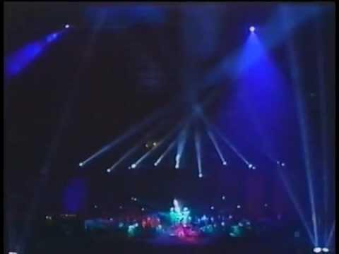 Rendez-vous Houston (Full Video) - Jean Michel Jarre