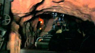 sony a55 big thunder mountain disney resort paris full ride