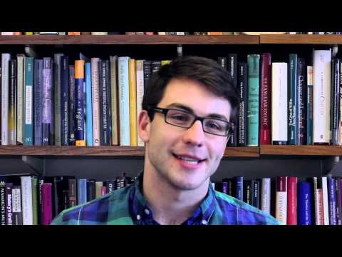 Harvard University Department of English: Ben