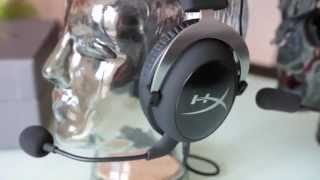 HyperX Cloud II Gaming Headset w/ 7.1  | Review