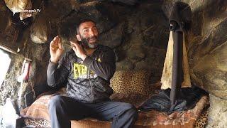 Երևանյան քարանձավաբնակն ասում է. «Ամբողջ աշխարհը ման եկա, վերջապես տունս գտա»