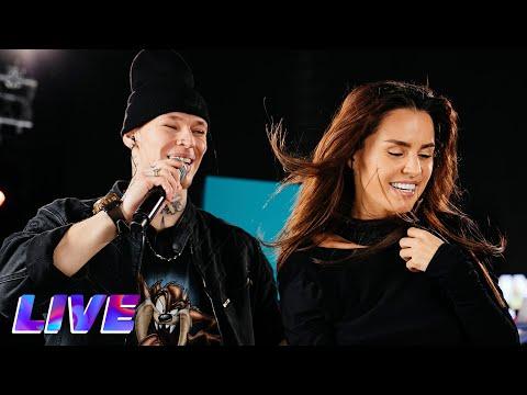 ZIVERT | Fly 2, Credo, ЯТЛ (LIVE-выступление)