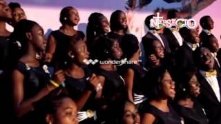 INTERSECTO 2013 Nyame Ye