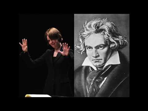 Susanna Mälkki conducts Beethoven - Symphony No. 3 'Eroica' (2018)