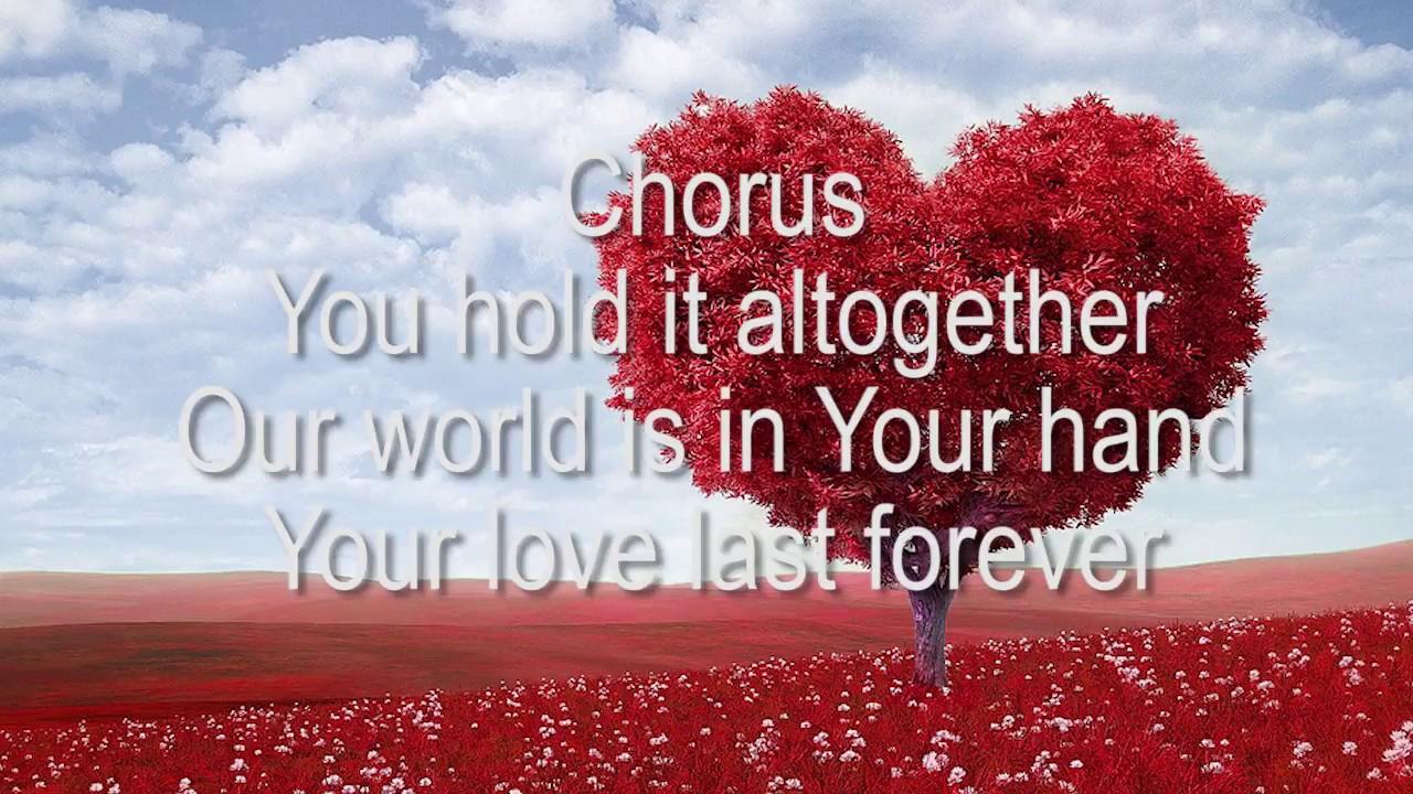 Travis Greene Without Your Love Lyrics Youtube