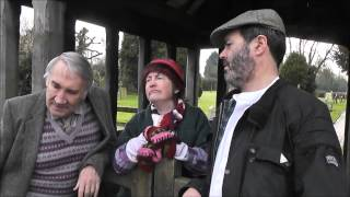 Vicar of Dibley Trailer 2 I March 2013 I The Bear Pit
