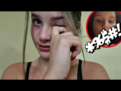 Annie LeBlanc REACTS To Hayley's SHOCKING Video