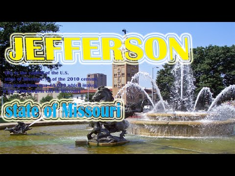 Jefferson City  Destination & Attraction | Visit Jefferson City capital state of Missouri