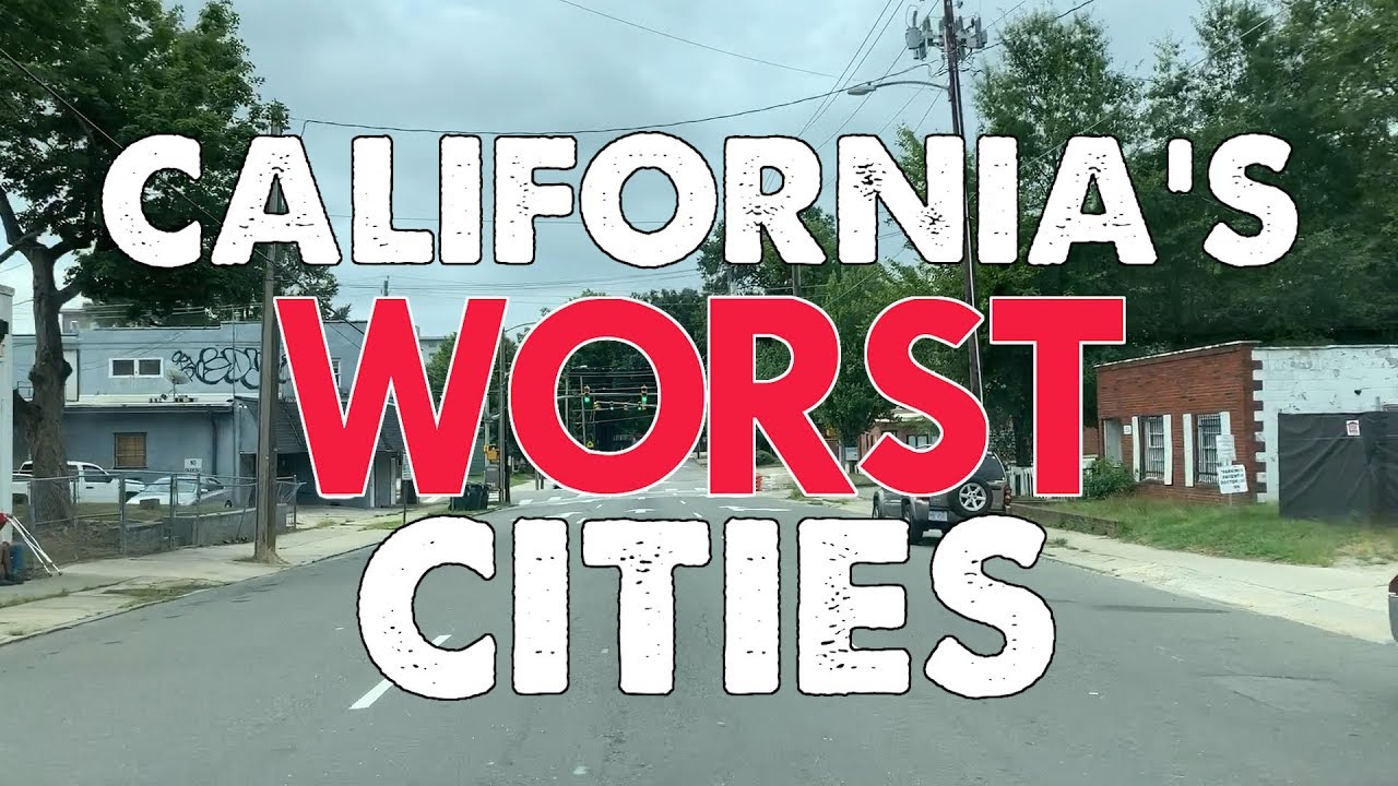 10 Places In California You Should Never Move To Youtube And, some live in pasadena, la canada, santa monica, san fernando valley, and many live north in santa barbara and montecito… some have. 10 places in california you should never move to