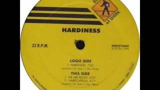Hardiness - Hardiness