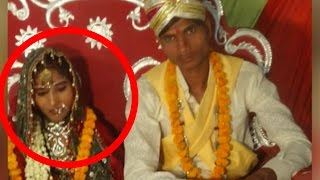 Repeat youtube video SHOCKING! Man Married to Eunuch - Secret Revealed on Honeymoon