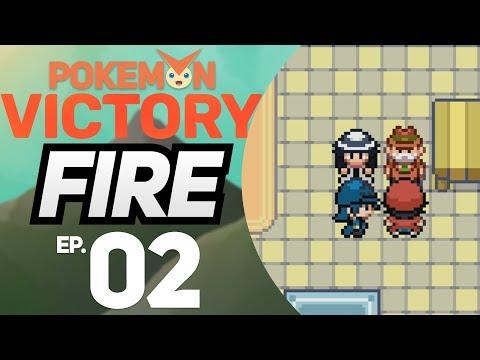 CASOS DE FAMÍLIA - Pokémon Victory Fire #2