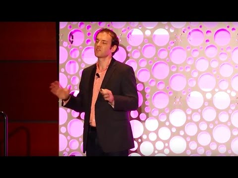 "INBOUND 2016: Nick Salvatoriello ""Chaos Under Control: How To Organize a Messy Contacts Database"""
