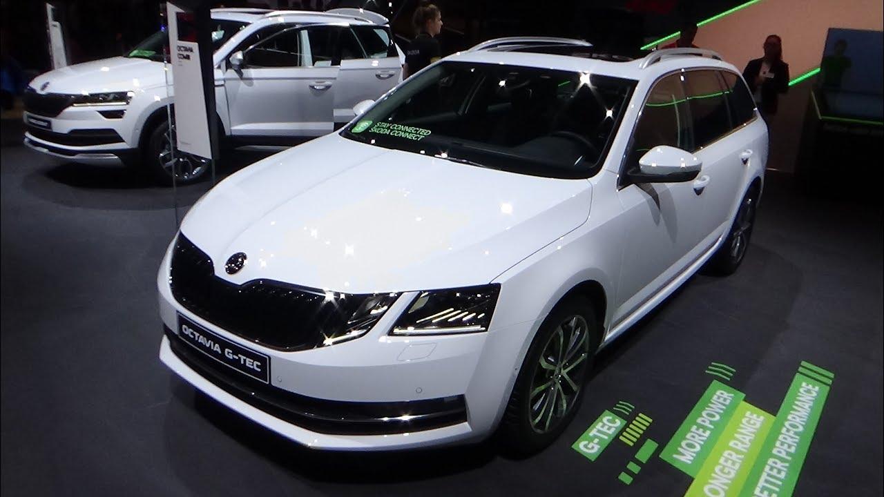 2019 skoda octavia g tec style exterior and interior paris auto rh youtube com