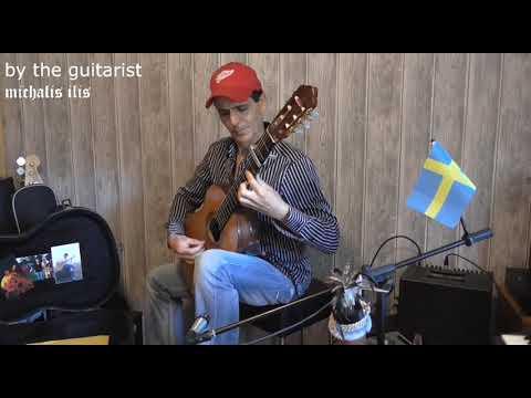 Vivaldi Concert in D by michalis ilis 1