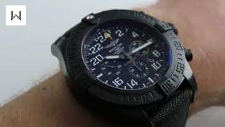 Breitling Avenger Hurricane XX…