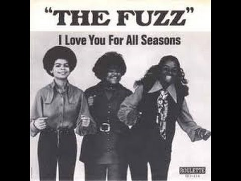 I Think I Got The Making Of A True Love Affair (Seasons 1and 2) THE FUZZ Video Steven Bogarat