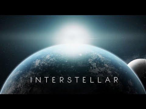 interstellar handlung