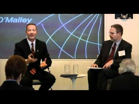 Interview with Gov. Martin O'Malley