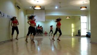 Line Dance - Party Freak ( Mar 11 )