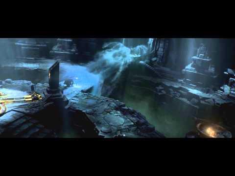 Diablo III Battlechest - Video