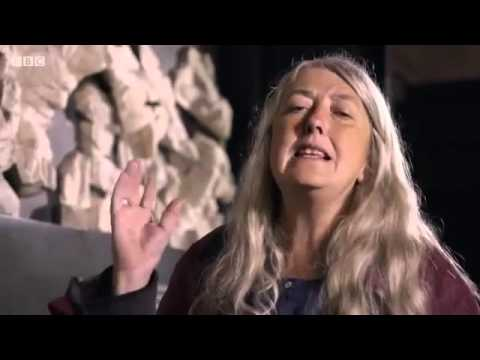 BBC - Mary Beard's Ultimate Rome: Empire Without Limit - Episode 1