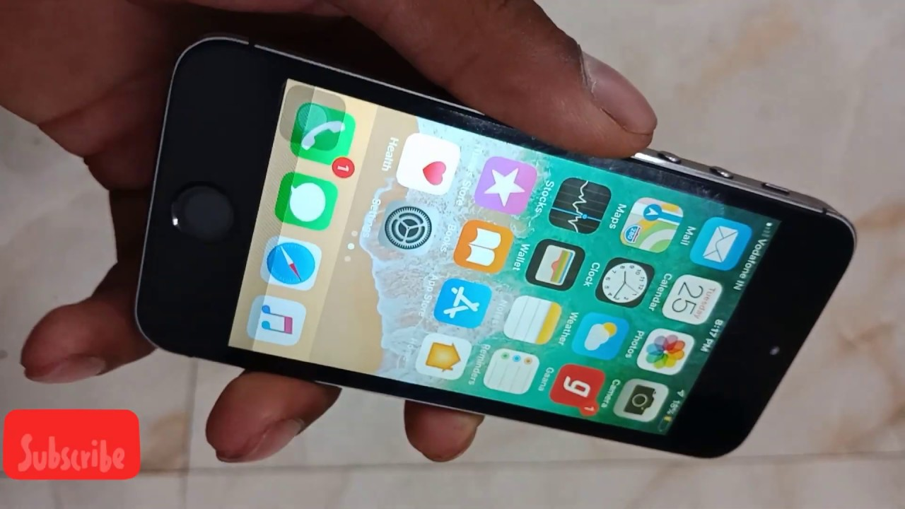 How to fix any iphone screen shaking and flickring   fix ...