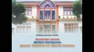 Sistem Pendidikan di SD - SMP dan SMA Plus  Muthahhari Bandung