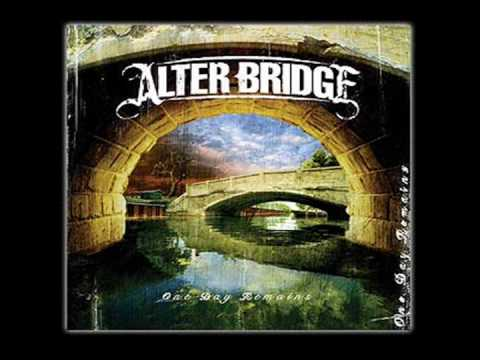 Alter Bridge - Open Your Eyes (HQ)
