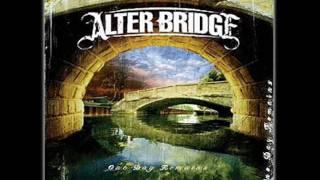 Alter Bridge - Open Your Eyes (HQ)