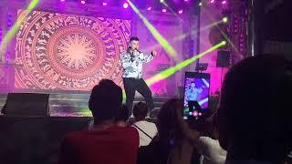 Chị Hiểu Hông Remix   cực hài tại Sân khấu Trống Đồng   Nguyễn Đình Vũ