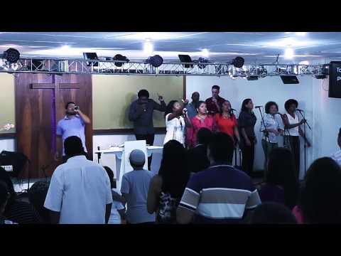 Igreja Cristã Abrigo - Abrigo Choir - Yahweh