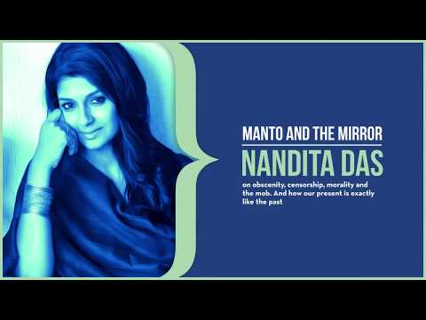 Nandita Das on why and how she made a film on Manto