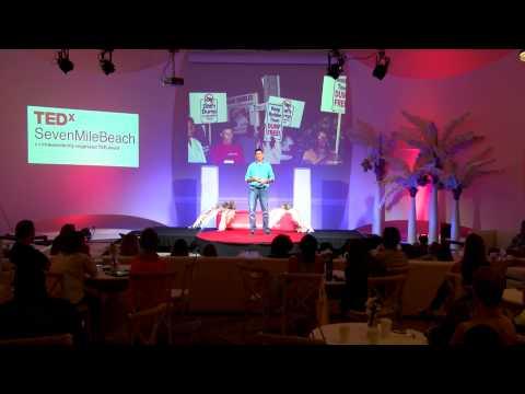 Nimby and the Dump | Jason Nehra | TEDxSevenMileBeach