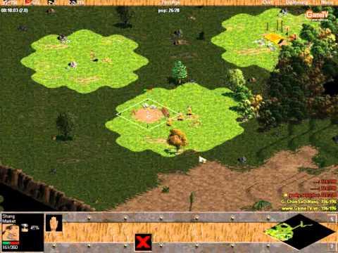 chim se di nang vs Tieu Ma  19 01 2011 Tran 1