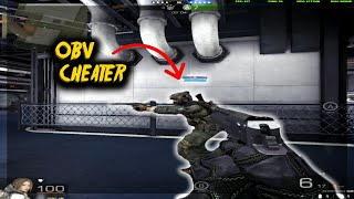Exposing Cheater + Gameplay (Black Squad)
