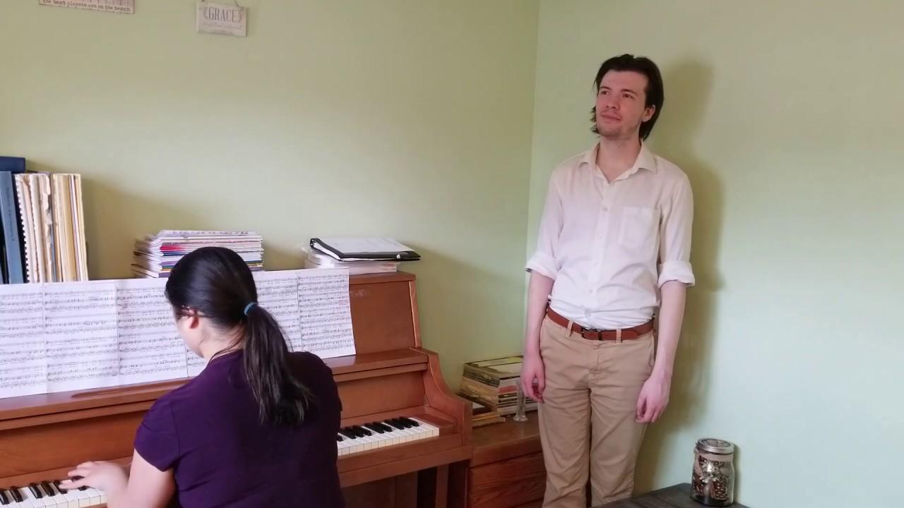Schubert - Die Taubenpost