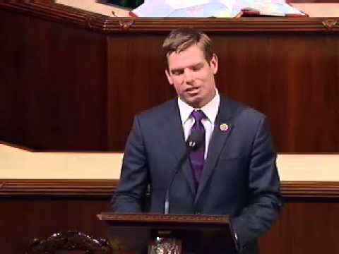 Rep. Swalwell recognizes the Hindu American Foundation