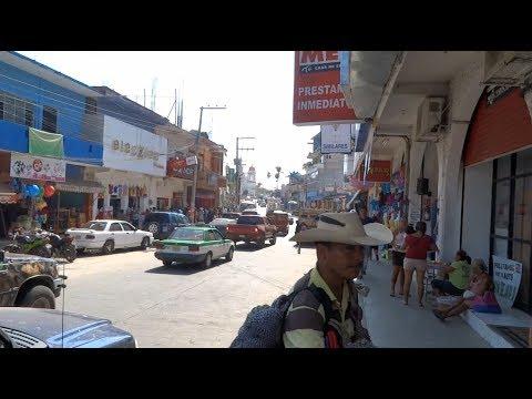 Pinotepa Nacional Estado De Oaxaca México Imágenes