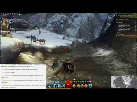 GW2LS E41: Dredging Up Dwarves