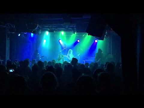 Myrkur live at Pop Kultur Berlin 16.08.2018